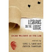Lesbians on the Loose - eBook
