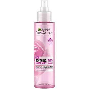 Garnier SkinActive Soothing Facial Mist, 4.4 fl oz
