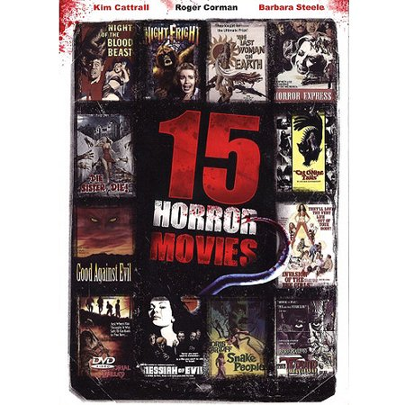 Image of 15 Film - Night Of Horror