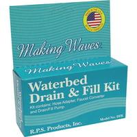 RPS Products, Inc. Fill & Drain Kit DFK