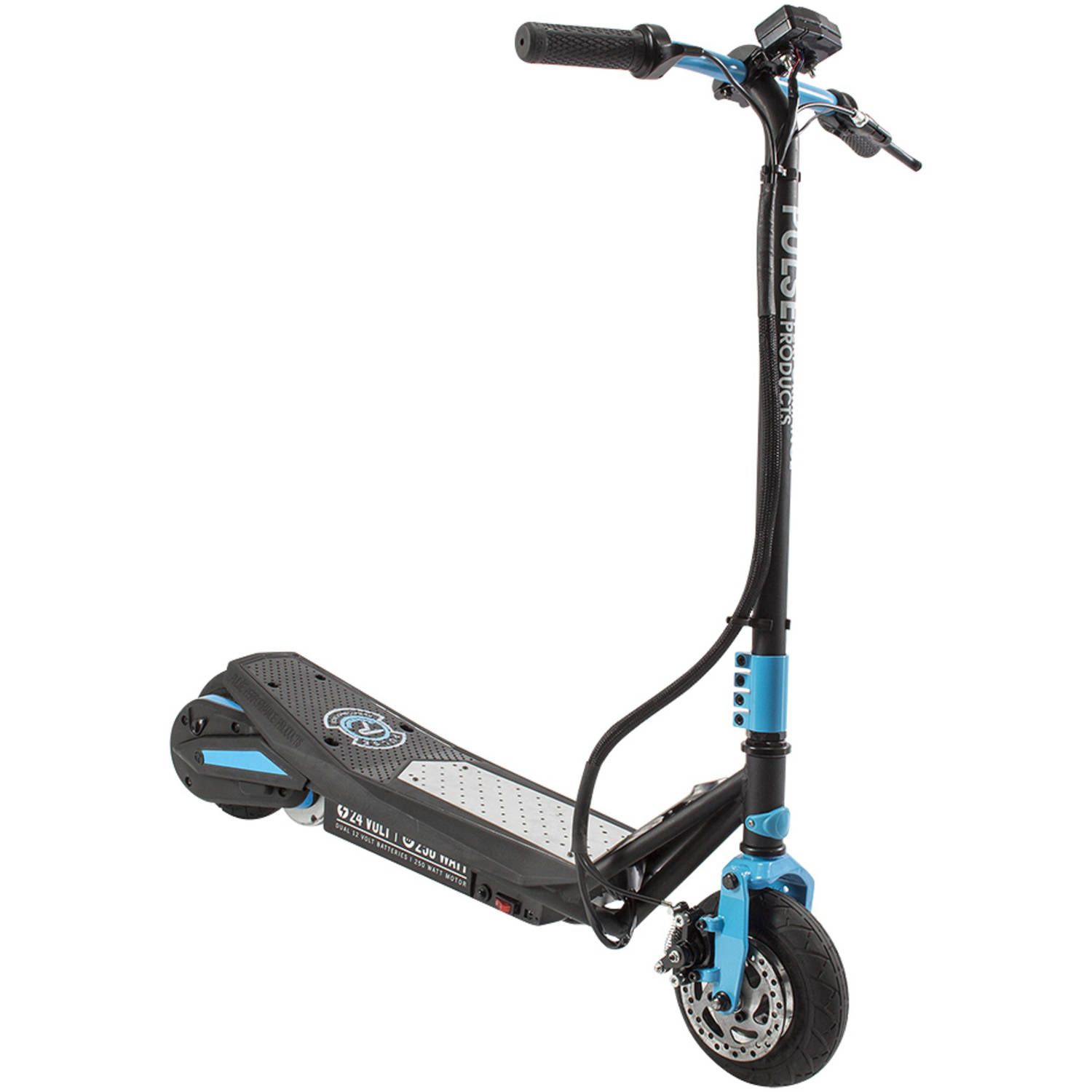 Pulse Performance Super-C Electric Scooter by Pulse