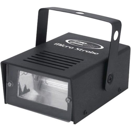 Eliminator Lighting Micro Strobe