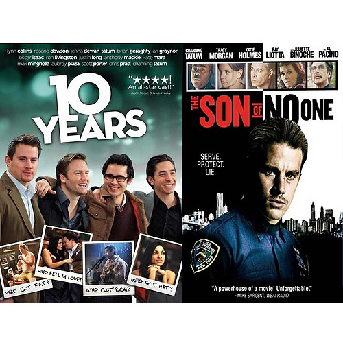10 Years / The Son Of No One (Widescreen)
