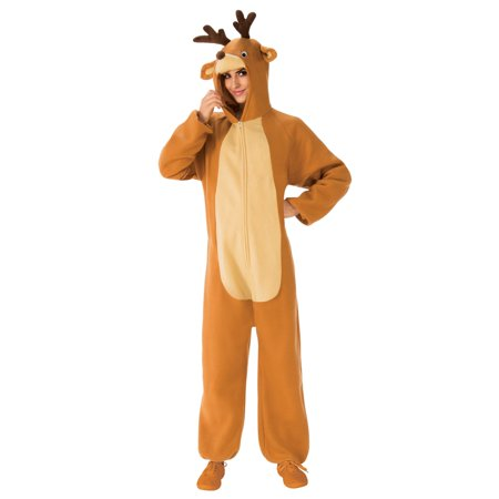 Adult Reindeer Jumper - Raindeer Costumes