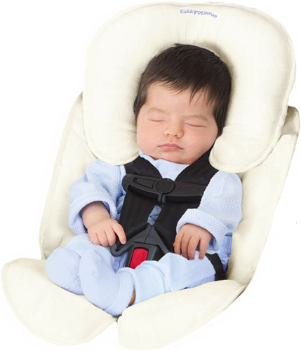 Snuzzler Infant Support Insert - Terry