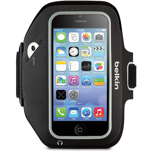 Belkin SportFitPlus Armband Case for Apple iPhone 6