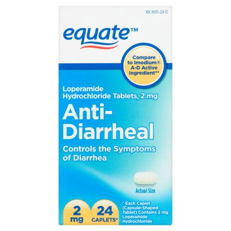 antidiarrhéiques 24 ct