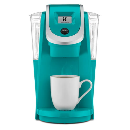 Keurig K200 Single Serve Turquoise K-Cup Pod Coffee Maker