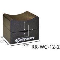 "Race Ramps RR-WC-12-2 12"" Adjustable Wheel Crib"