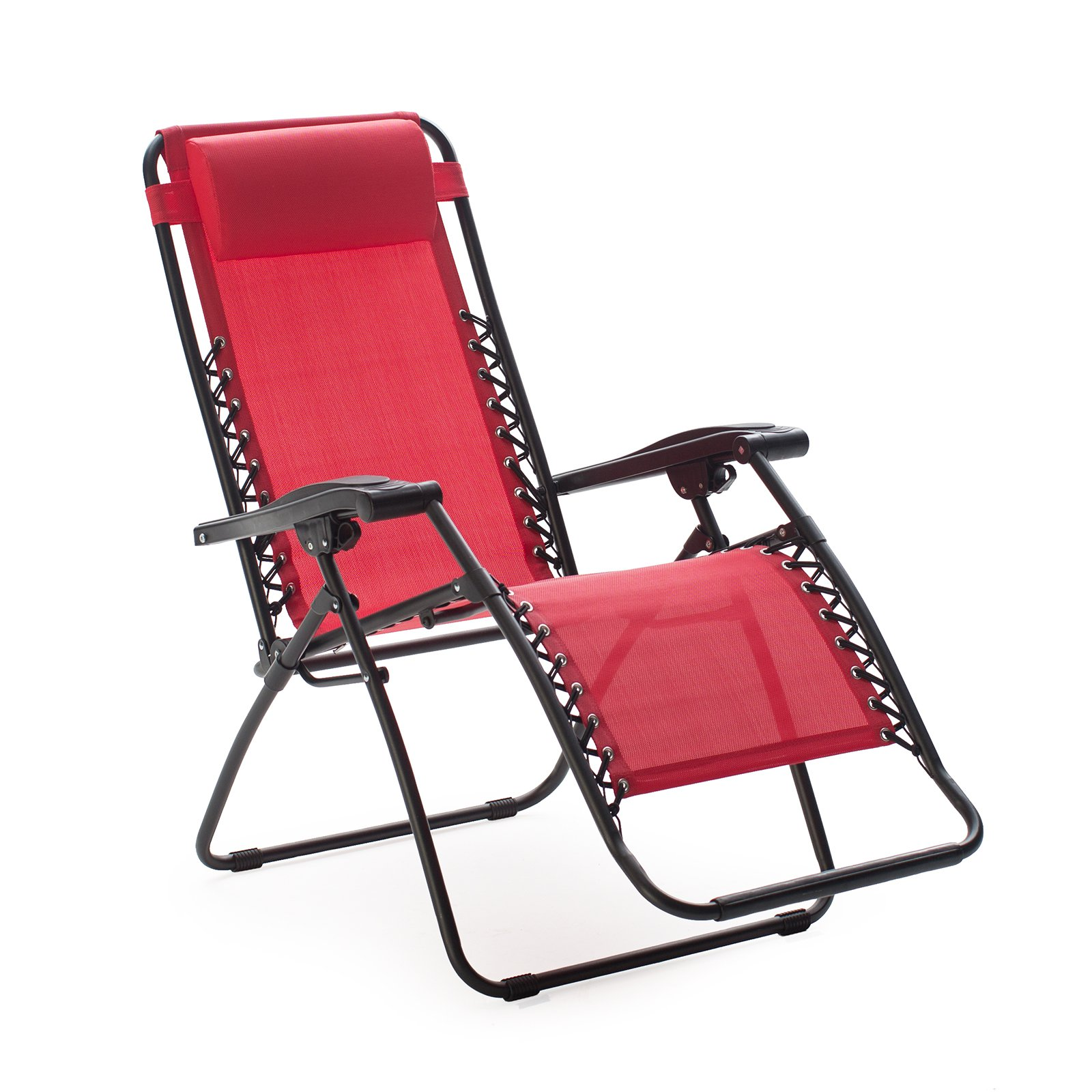Caravan Global Sports Oversized Zero Gravity Chair   Walmart.com
