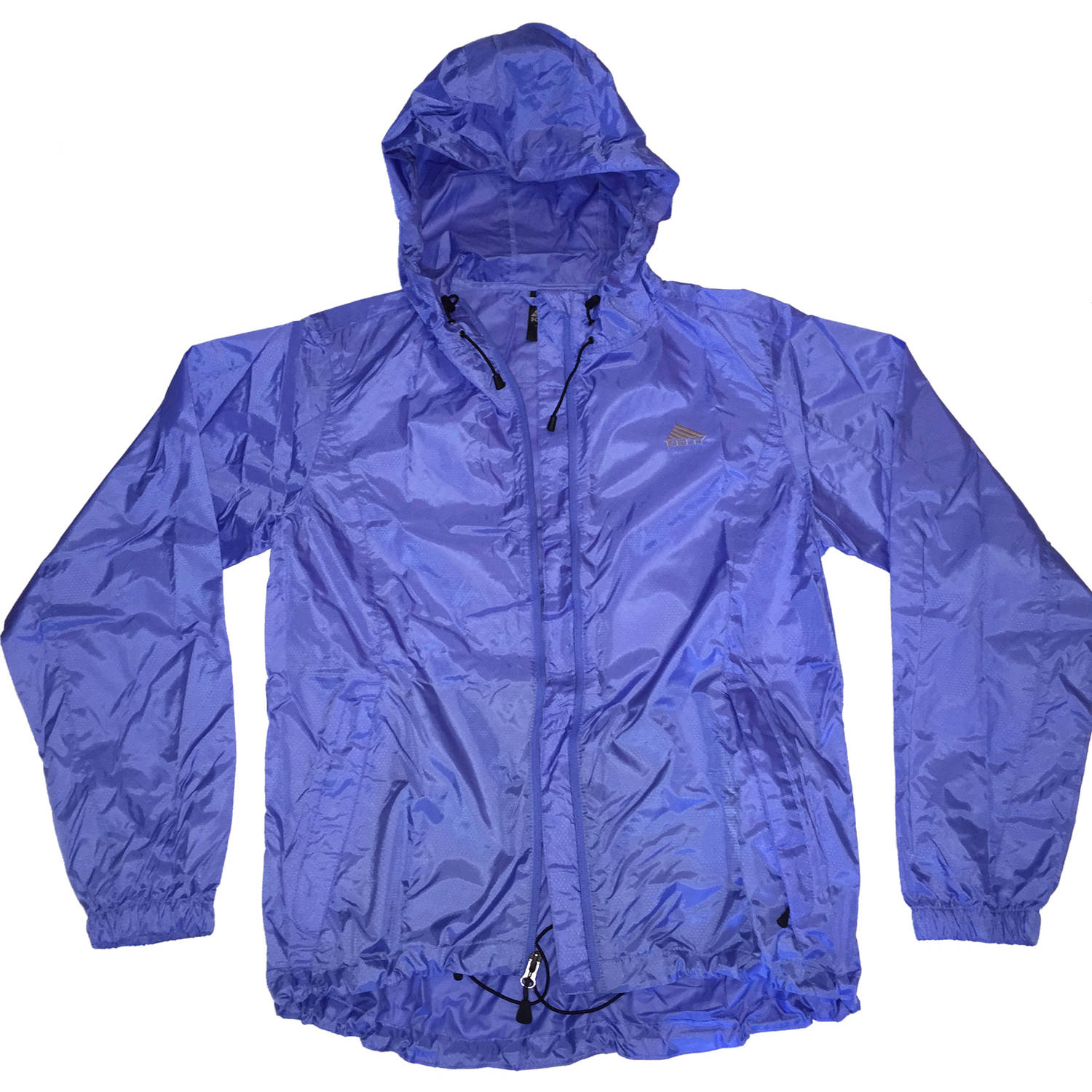 Kelty All-Weather Womens Blue Jacket by Generic