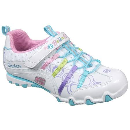 Skechers Bella Ballerina Shoes, Babies & Kids, Girls