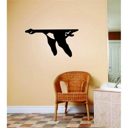 12 Haunting Halloween Decor Ideas (New Wall Ideas Flying Duck Geese Animal Hunting Hunter Man Gun Boys Kids Bed Room Sports 6 X 12)