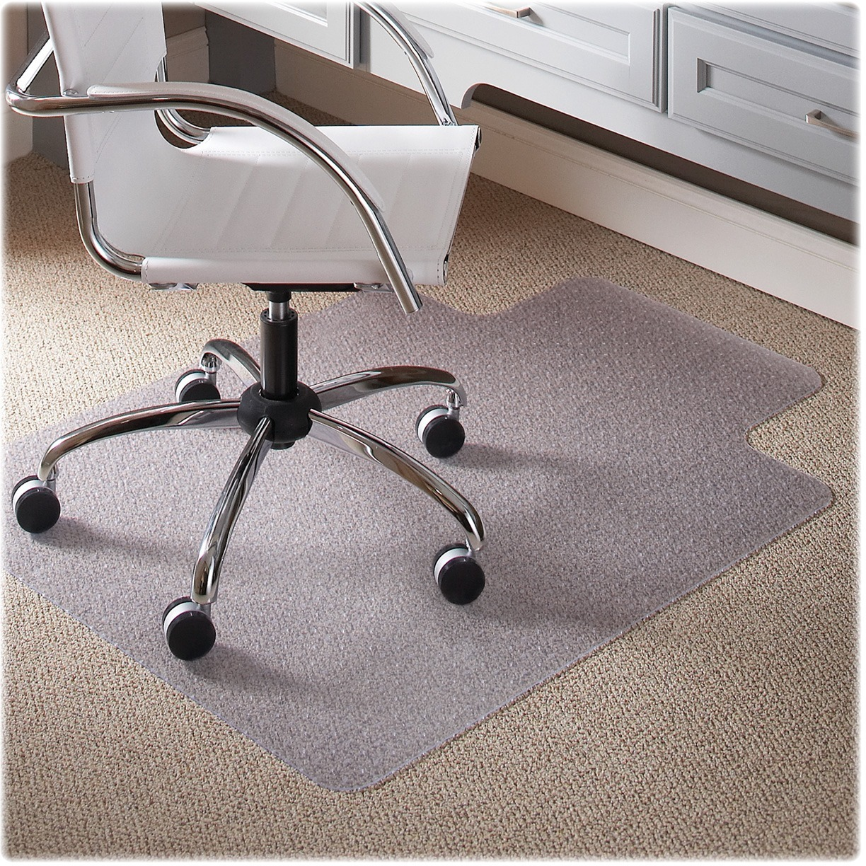 Office Chair Mats Walmart Com