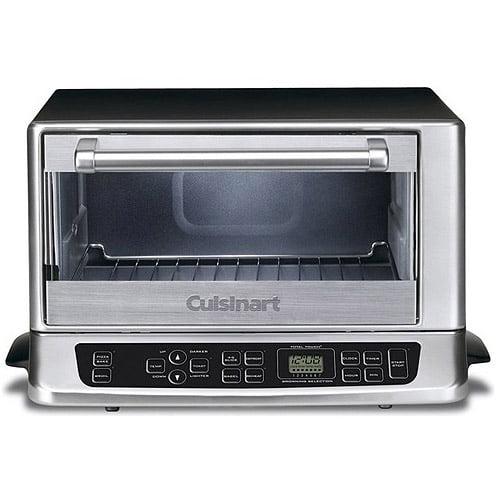 Cuisinart Tob 155 0 6 Cu Ft Toaster Ov Walmart Com