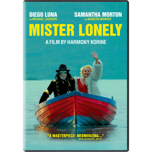 Mister Lonely [dvd/ws/sell-through Only] (genius Products)