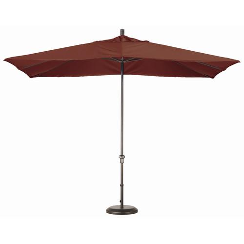California Umbrella 11 ft. Rectangular Aluminum Market Umbrella