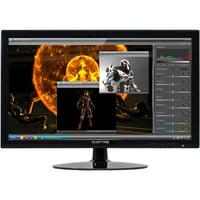 "Sceptre 24"" LED Full HD 1080p Monitor (E248W-1920 Black)"