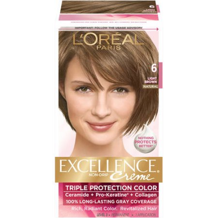 Loreal Excellence Hair Color Chart Image Of Salon And