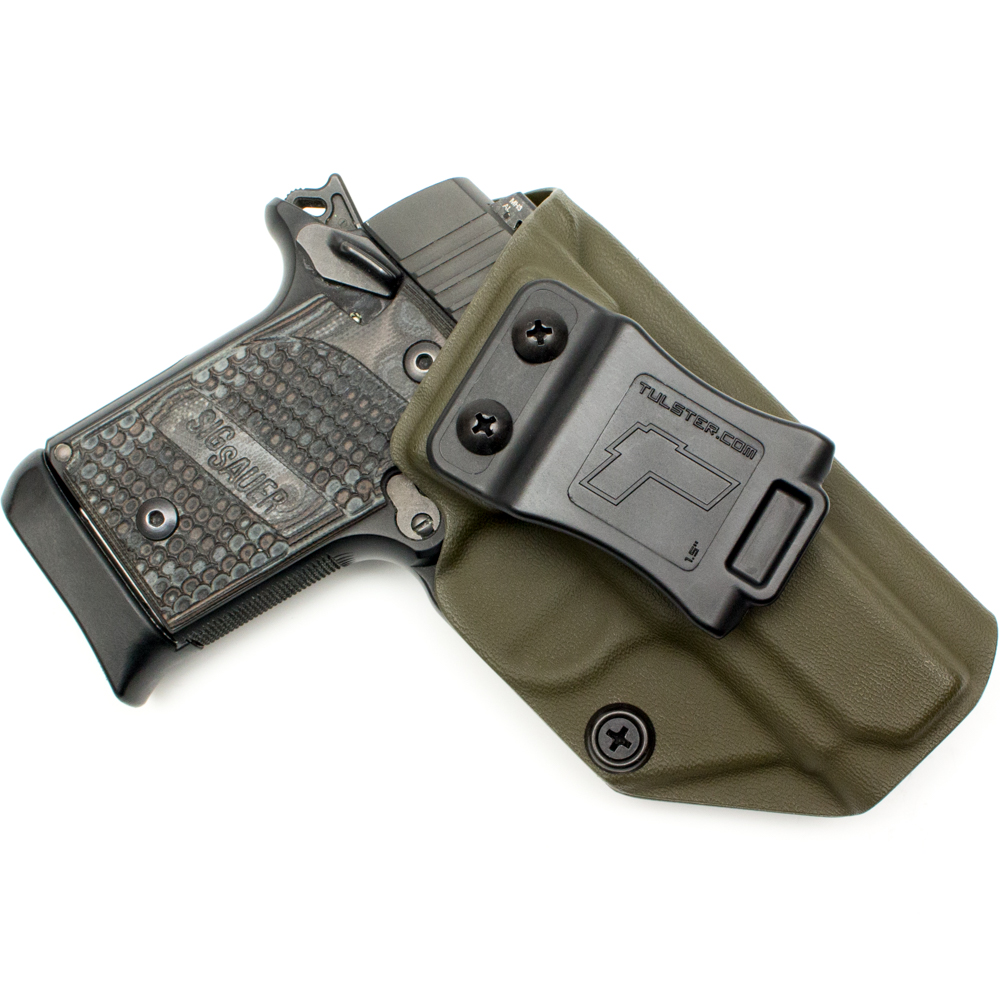 Sig Sauer P938 - Profile Holster - Right Hand