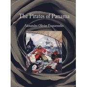 The Pirates of Panama - eBook