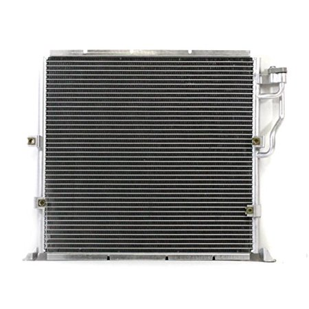 A-C Condenser - Pacific Best Inc For/Fit 4781 Sept'92-99 BMW (Best Looking Bmw M3)