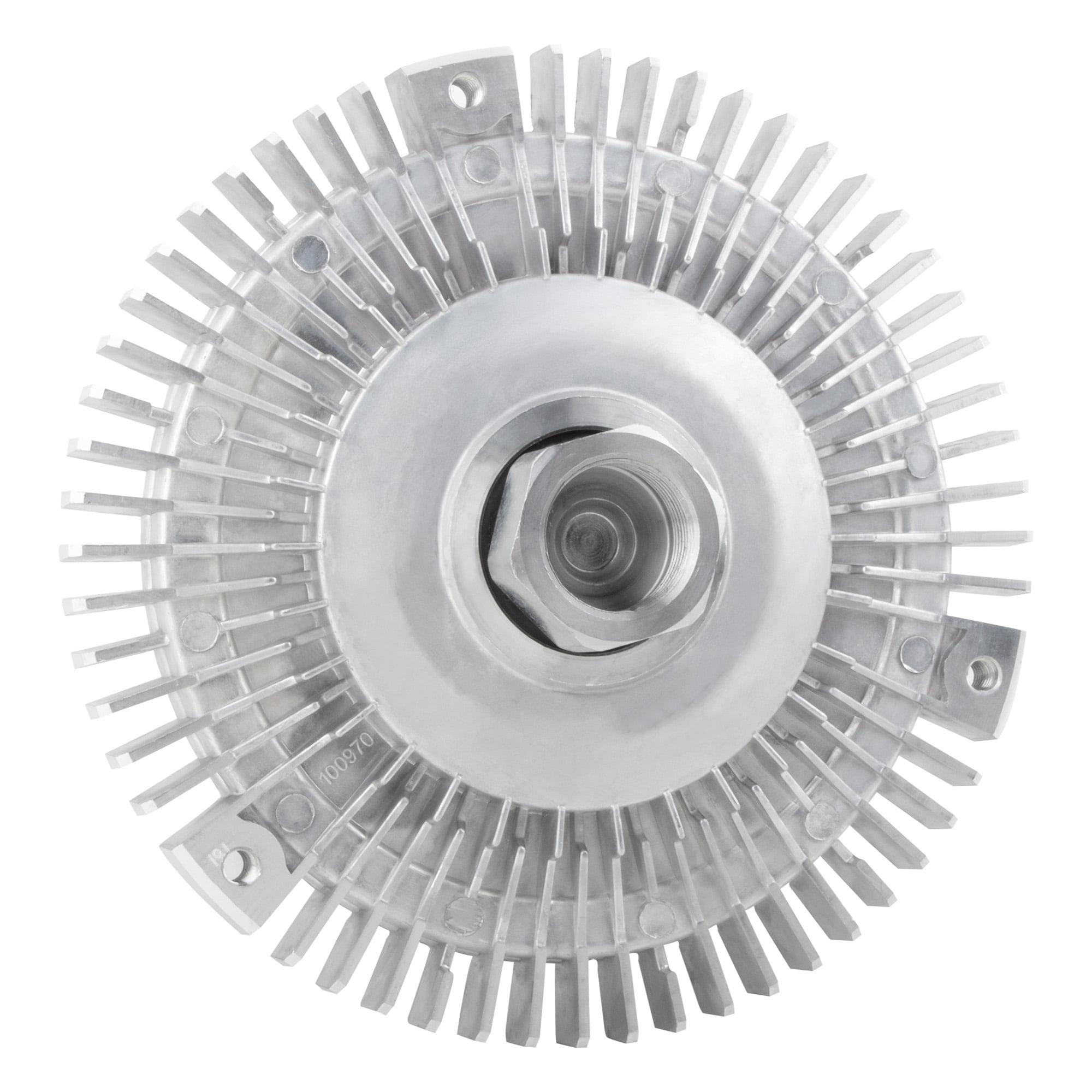 BMW Engine Cooling Fan Clutch Premium Quality 11527502804