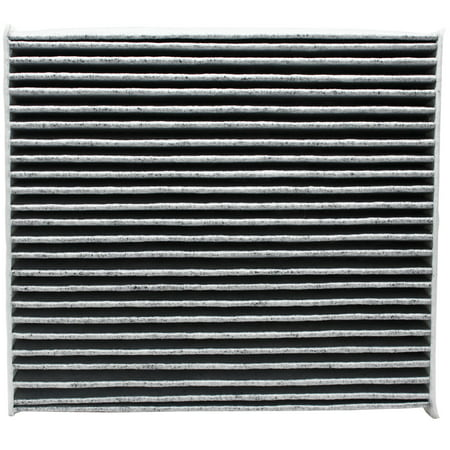 Replacement Cabin Air Filter for 2015 Lexus RX 450H V6 3.5L 3456cc Car/Automotive - Activated Carbon, ACF-10285 - image 2 de 4