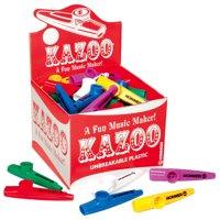 Kazoo Classpack, 50/Pack