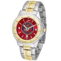 US Marines Competitor Two-Tone Watch AnoChrome Watch