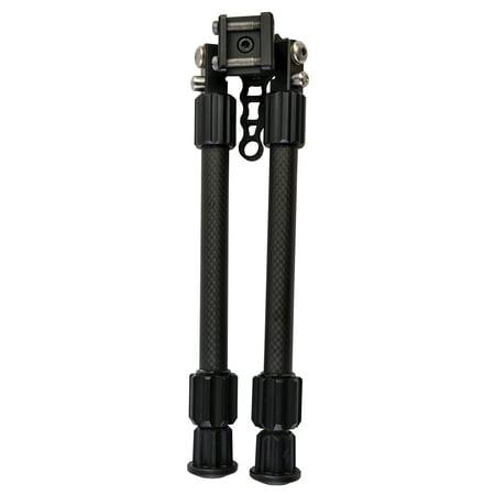 Caldwell Premium 9in- 13in M-LOK KeyMod Bipod