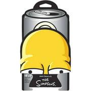 The Simpsons Homer Diecut Head Can Cooler