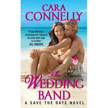 - The Wedding Band - eBook