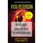 Vicki Pettersson/Signs of the Zodiac Collection #2 - eBook
