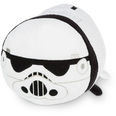 """Disney Tsum Tsum Star Wars Storm Trooper 12"""" Plush"""