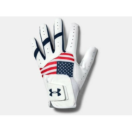 Under Armour Men's UA ISO-Chill Right Hand Golf Glove 1325608-600