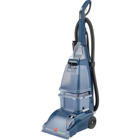 Hoover Steamvac With Cleansurge Carpet Cleaner Walmart Com