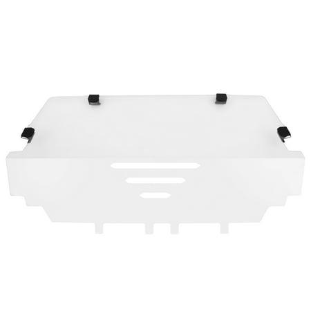 Utv Instant Windshield (Kimpex UTV Rear Windshield Rear - Polaris - Polycarbonate OEM# 3810058 Transparent  #074167)