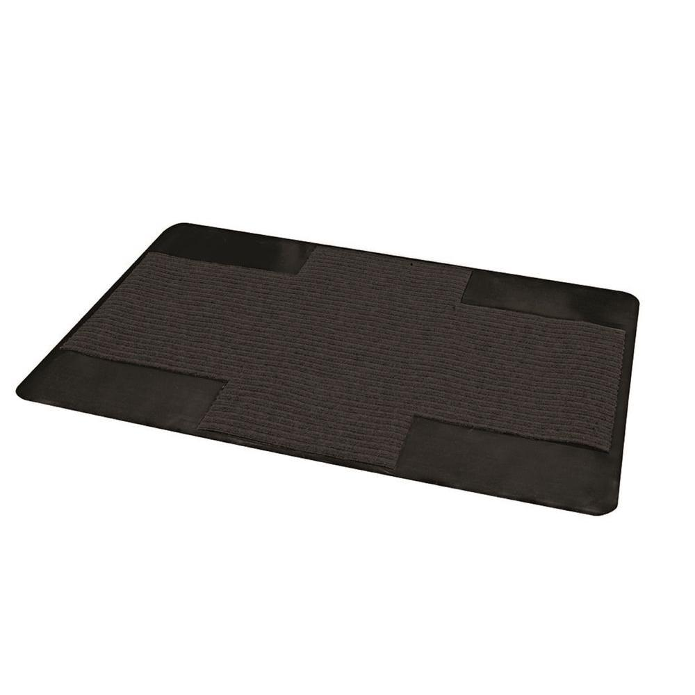 Nexgrill Rolling Grill Mat Flame Oil Resistant Bbq Outdoor 530-0043