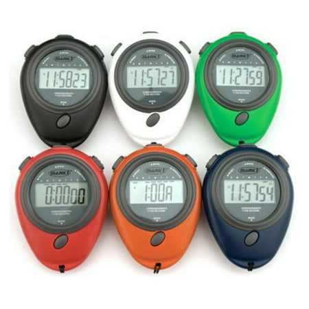 Printing Stopwatch - Mark 1 Economy Stopwatch Prism Pack