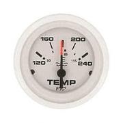 SeaStar Solutions Arctic I/O, I/B Water Temperature Gauge