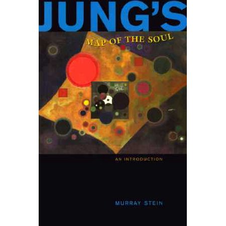 Jung's Map of the Soul (Halloween Map Open)