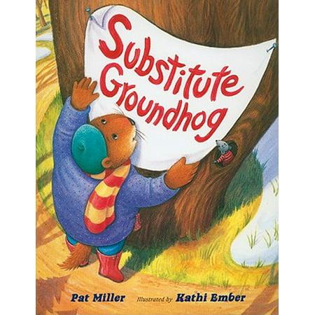 Substitute Groundhog (Groundhog Hibernation)