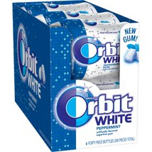 Gum: Orbit White