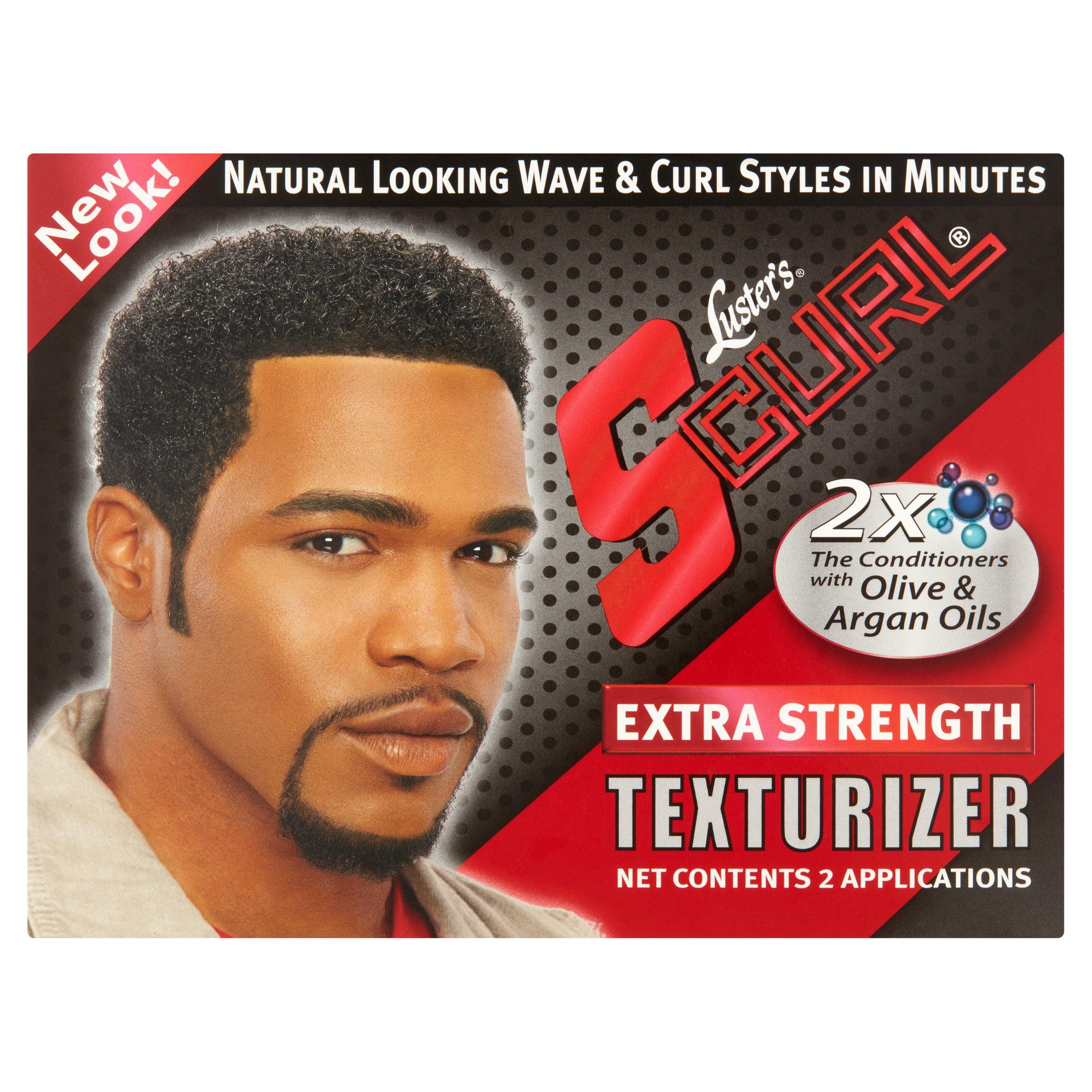 Natural Texturizer For Natural Hair