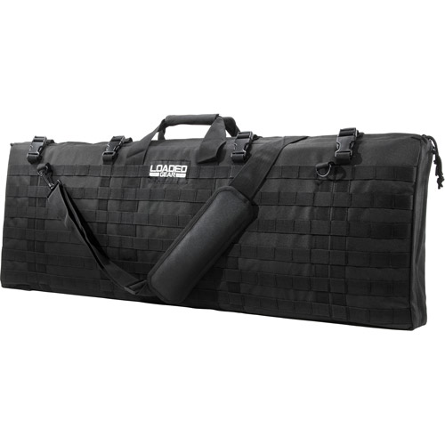 "Barska Loaded Gear RX-300 40"" Rifle Bag"