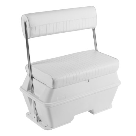 Wise 8WD159-784 Swingback 50 Quart Cooler (Cooler Seat)