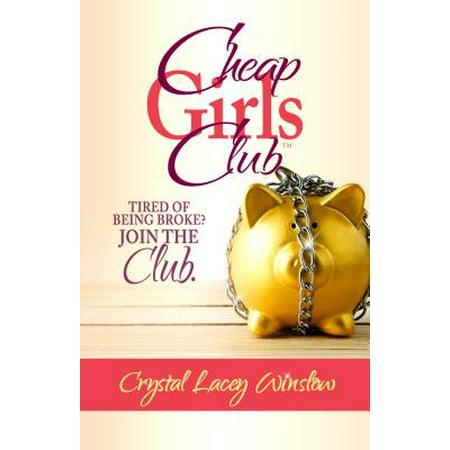 Club Bingo (Cheap Girls Club : Tired of Being Broke? Join the)