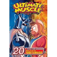 Ultimate Muscle, Vol. 20