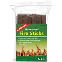 Coghlan'S Fire Sticks, 12 Pack
